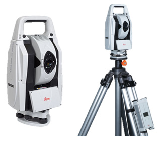 Leica Laser Tracker AT403