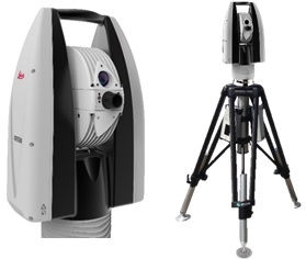 Leica Laser Tracker AT960