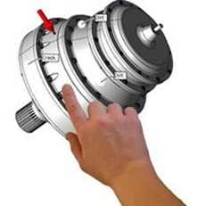 Improve product quality and production efficiency of jet engines